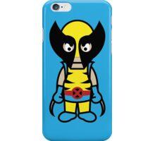Wolverine - Cloud Nine iPhone Case/Skin