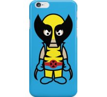 Wolverine - Cloud Nine iPhone Case/Skin