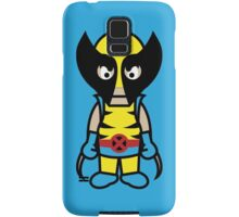 Wolverine - Cloud Nine Samsung Galaxy Case/Skin