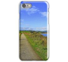 The Path Of Peace.........................................Ireland iPhone Case/Skin