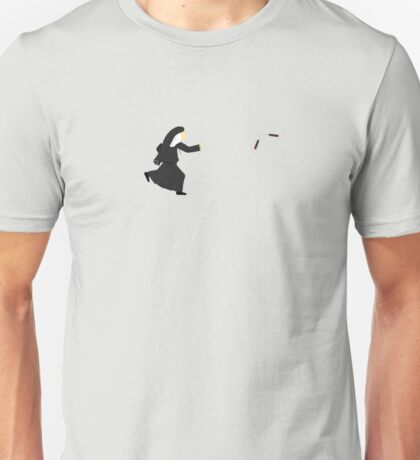 Nunchuck Unisex T-Shirt