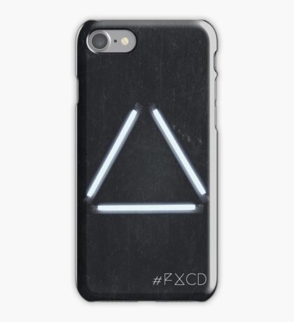 #FXCD iPhone Case/Skin