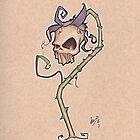 Flora Mortis by Derek Stewart