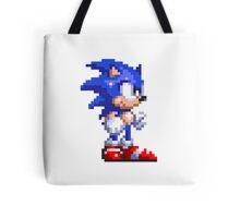 Sonic 3 Tote Bag