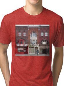 Angst – Street Facades Tri-blend T-Shirt