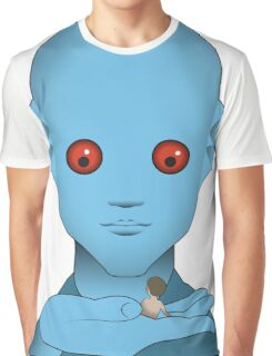 Fantastic Planet - Om Graphic T-Shirt