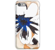 wild heart takes over iPhone Case/Skin