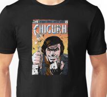Chigurh Comics Unisex T-Shirt