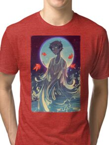 Song of Water Tri-blend T-Shirt
