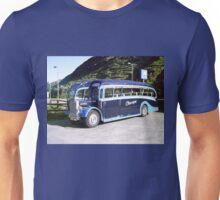 Western Isles Tour Bus Unisex T-Shirt
