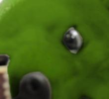 Dogefruit - Such Anger Sticker