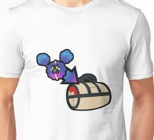 Nebby, Get In The Bag! Unisex T-Shirt