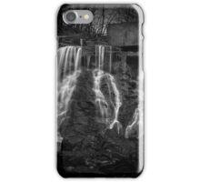 Lower Chedoke Falls iPhone Case/Skin