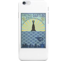 Welcome to Rapture  iPhone Case/Skin