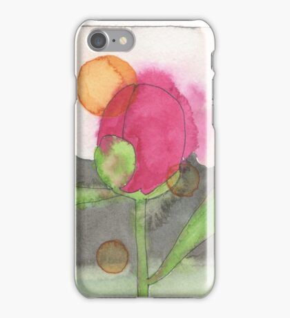 one thing iPhone Case/Skin