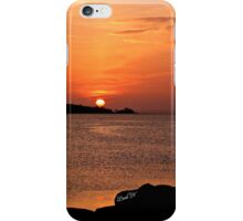 Let Nature Entertain You iPhone Case/Skin