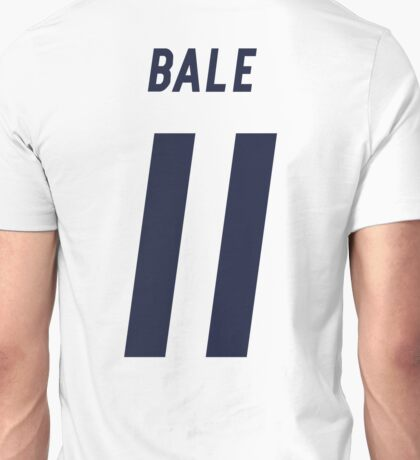 Bale 11 Unisex T-Shirt