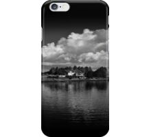 Island Vista  iPhone Case/Skin