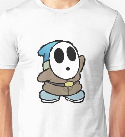 Shy Guy Ri Unisex T-Shirt