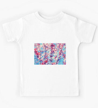 Blooming Kids Tee