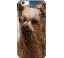 cute dog iPhone Case/Skin