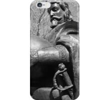 Abel Tasman iPhone Case/Skin
