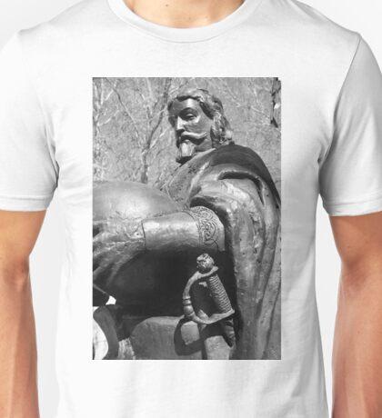 Abel Tasman Unisex T-Shirt