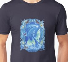 Wishing on a Star baby Dragon fantasy t shirt Unisex T-Shirt