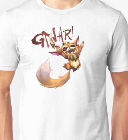 Gnar - Bad  Unisex T-Shirt