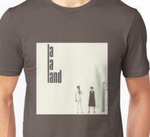 Lala Land The Movie Unisex T-Shirt