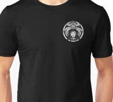 native american girl Unisex T-Shirt