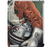 Helmet Series: Luke Hoth Pilot iPad Case/Skin