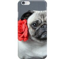 Waiting for L O V E iPhone Case/Skin