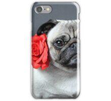 Waiting for L O V E iPhone Case/Skin