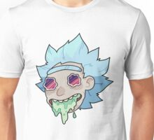 RICK FROM RICKY AND MORTY Unisex T-Shirt