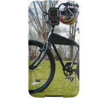 BLACK CRUISER CR2 Samsung Galaxy Case/Skin