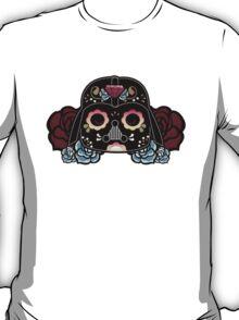 DARTH VADER CALAVERA T-Shirt