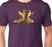 Que Psi Phi 3 Unisex T-Shirt