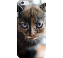 I see you....... iPhone Case/Skin