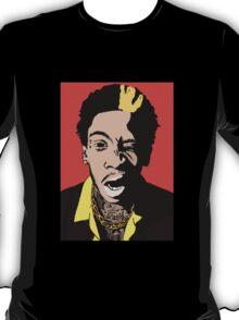 Wizz the boss T-Shirt