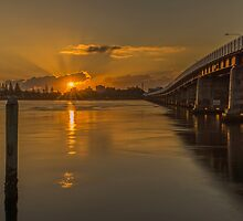 Forster, NSW Australia by Allport Photography