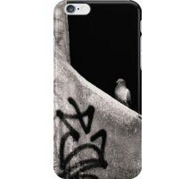 urban dweller iPhone Case/Skin