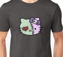 Hell-O Kitty Unisex T-Shirt