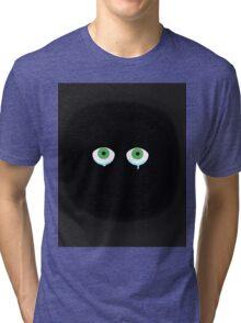 Bjorn's Eyes Crying Tri-blend T-Shirt