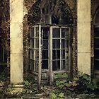 Forgotten chamber by JBlaminsky