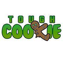Tough Cookie Photographic Print