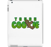 Tough Cookie iPad Case/Skin