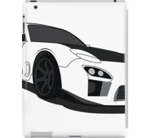 Mazda Rx7 FD iPad Case/Skin