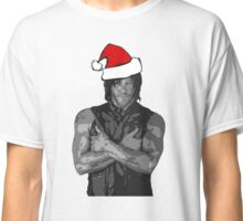 The Walking Dead - Daryl Christmas Classic T-Shirt