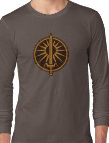 BattleTech House Davion Long Sleeve T-Shirt